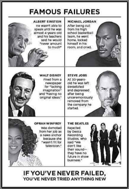Famous Failures 2