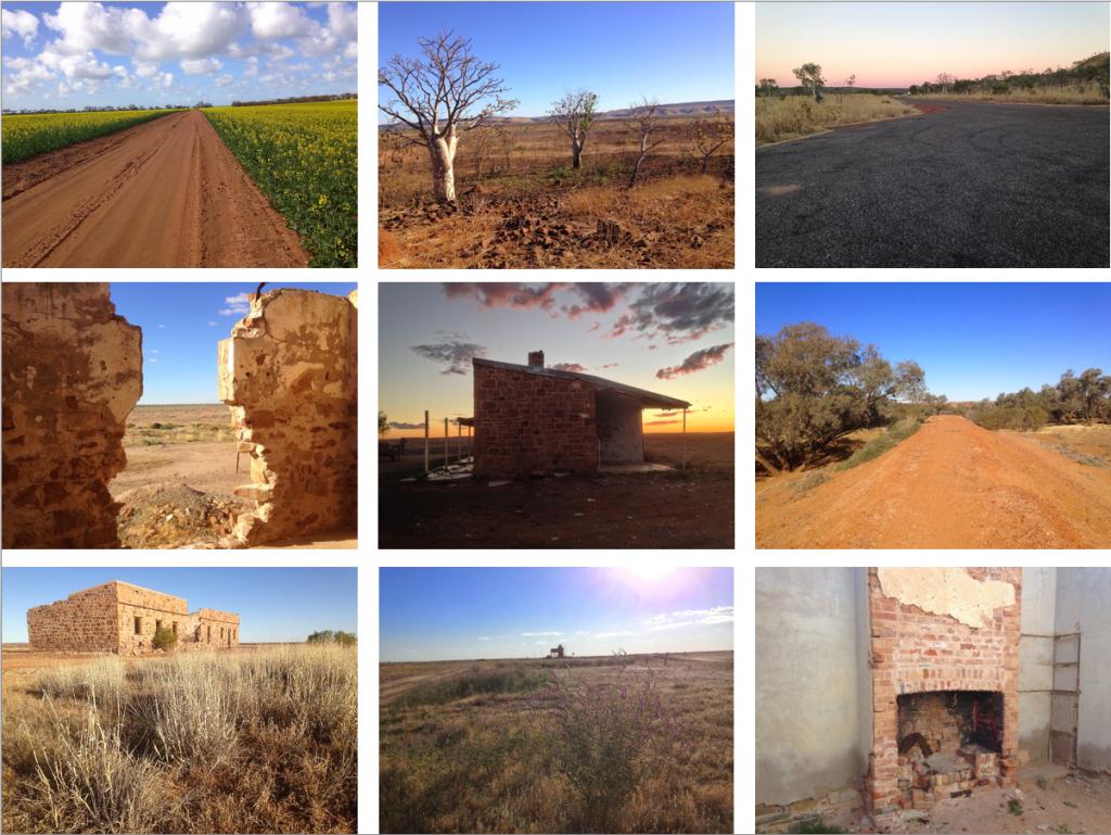 outback australia photos