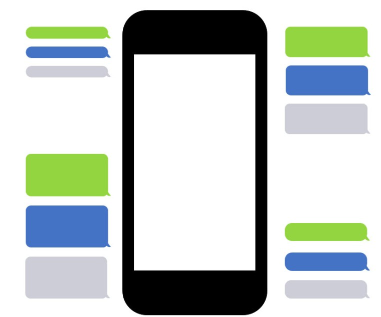 using sms messages in elearning design