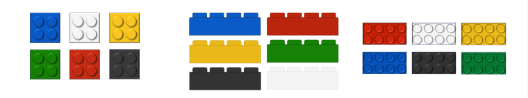 using lego in elearning