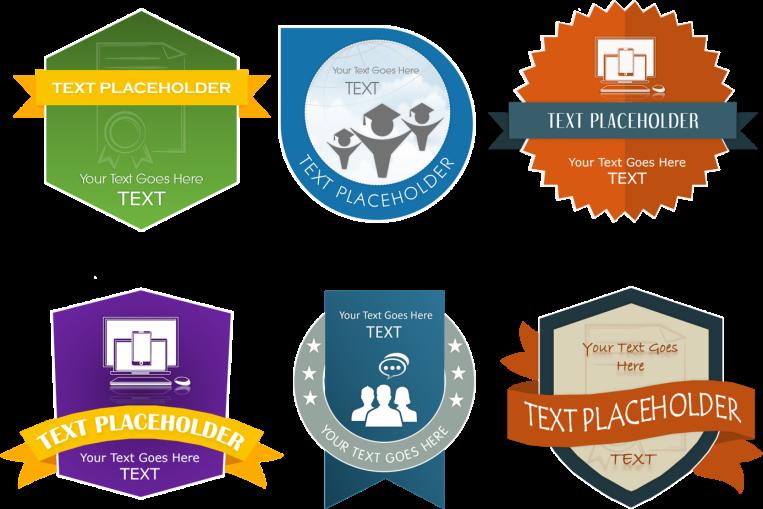 digital badges for elearning free download