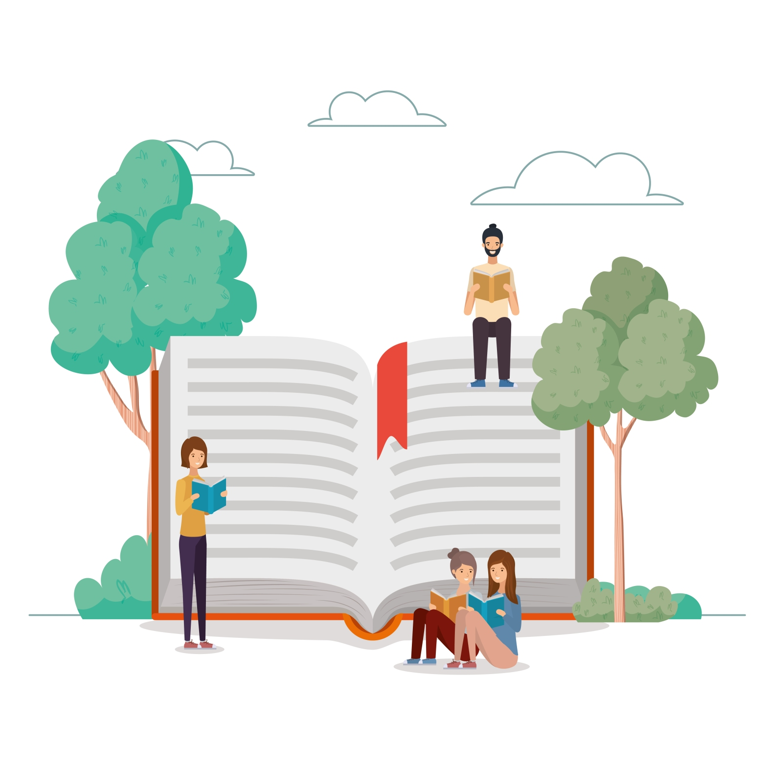 storytelling for elearning
